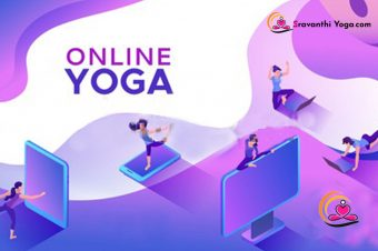 online yoga training-sravanthi yoga